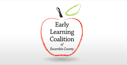 Early Learning Coalition of Escambria County Logo